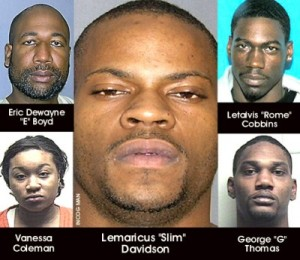 My Top 10 List Of Individual Horrific Murders The Crime Hub